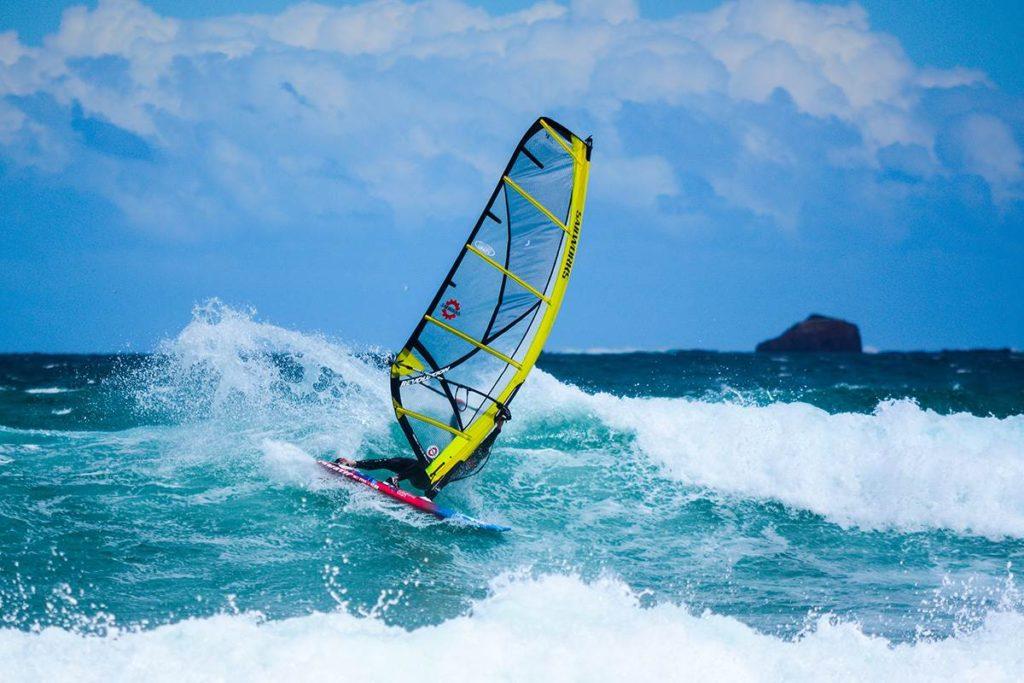 Australian Sailworks, Nolimitz, Aeron, AFS-Foils, MastHero